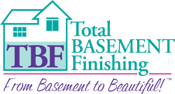 Fayetteville's Total Basement Finishing Contractor
