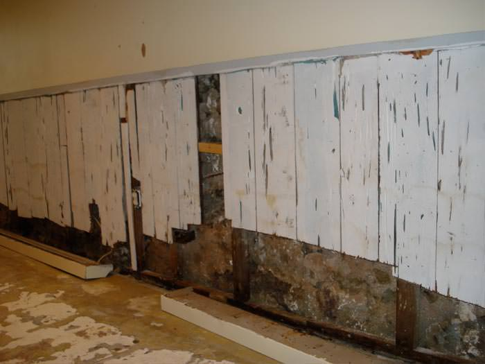Nine Steps To Take Before Finishing Your Basement In